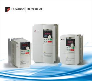 普传—PI8000系列矢量变频器