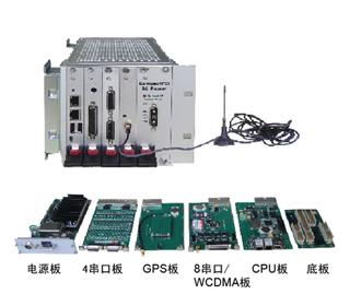 server-59212WG上架式通讯管理机