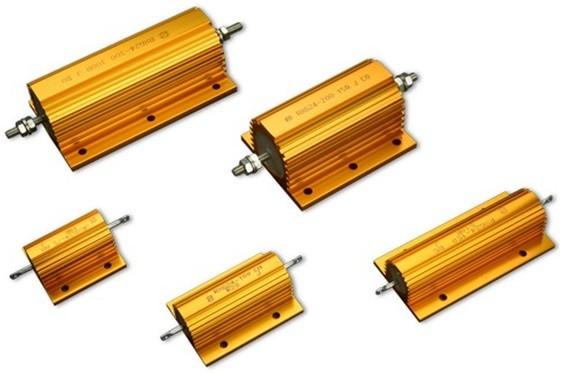 功率电阻_rx24-10型功率电阻器