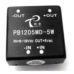 PA_MD-5W/ PB_MD-5W系列 微功率模块电源 电力电源