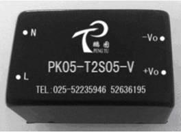 PK05系列 AC-DC 微功率模块电源 电力电源