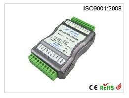 模拟信号多通道隔离采集模块:ISO AD A08