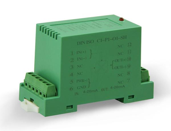 模拟信号比较变送器(高、低信号选择控制器)
