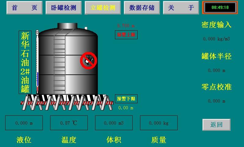 数字化油库方案