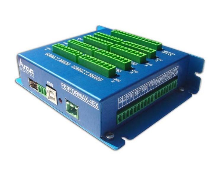 ARCUS四��u控制器PMX-4EX-SA