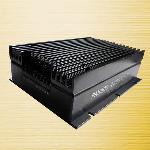 PAB-F/300W-600W AC/DC 模块电源 电力电源