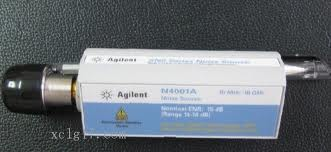 回收 Agilent N4001A