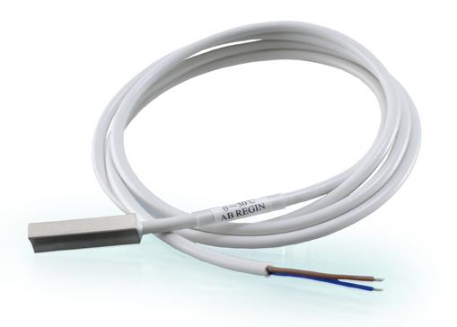 温度传感器 REGIN TG-A1/PT1000 TG-A1/PT100