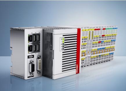 CX5100 系列嵌入式控制器