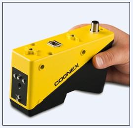 康耐视 3D 位移传感器:DS1000 系列
