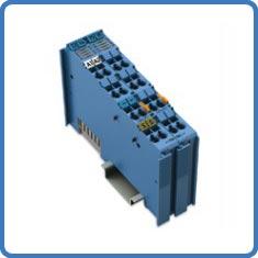 2通道模拟量输出模块750-586