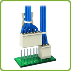 picoMAX 接插式连接器系列
