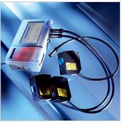 西克 OD Precision 短量程激光测距传感器
