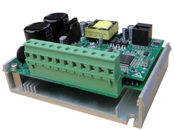 七喜HD730电动葫芦小车变频器