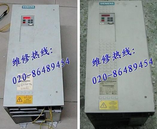 供应惠州专业西门子直流调速器维修,6SE7027维修
