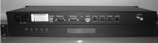 CDMA网络时间同步服务器