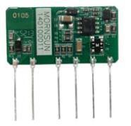 金升阳经济型AC-DC电源模块LS裸板系列