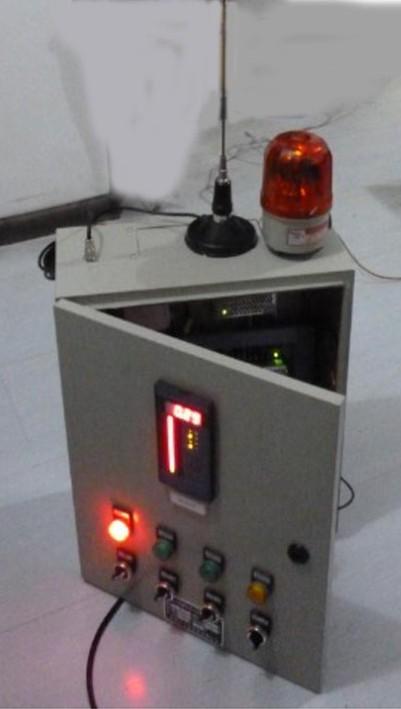 消防水箱水池/水泵液位压力