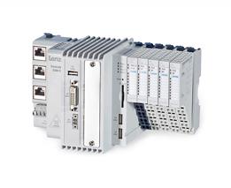 伦茨 3200 C控制器