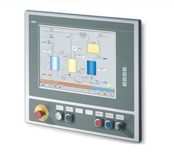 伦茨 工业PC控制站