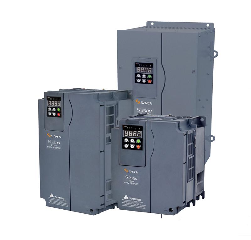 台湾三碁S3500电梯专用变频器