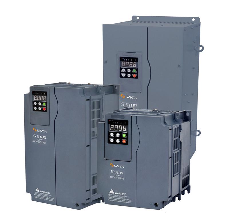 三碁S5100同步电机驱动器