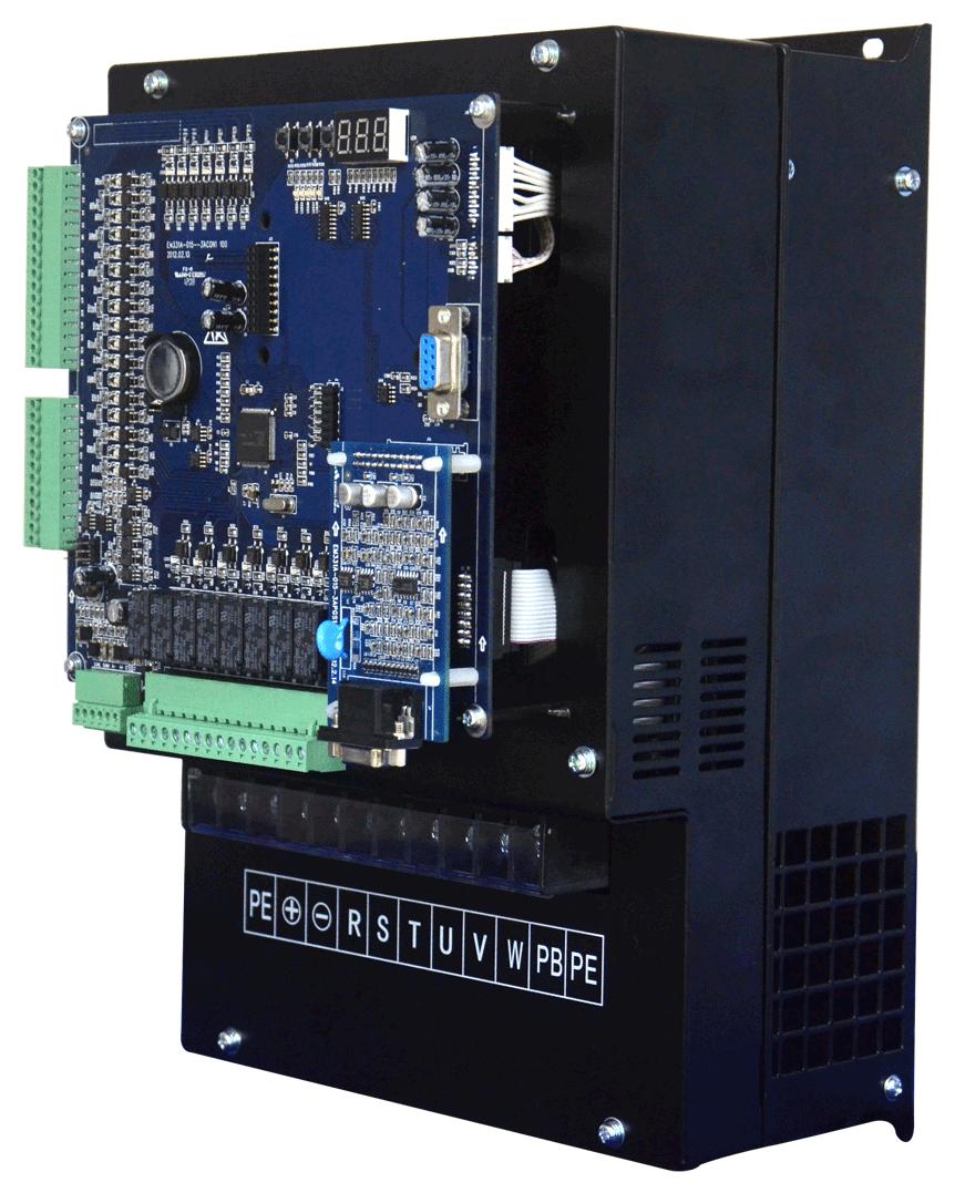 SE600 电梯一体化控制器