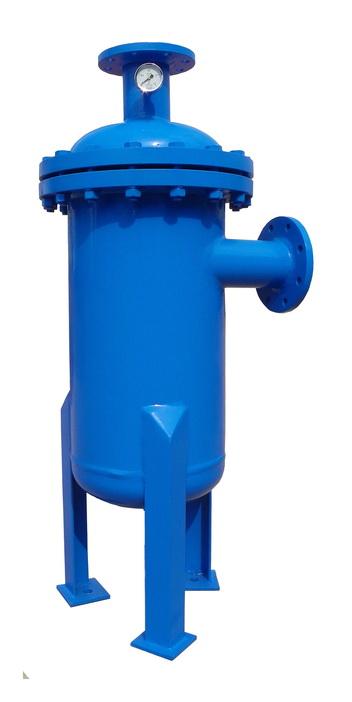 压缩空气高效油水分离器