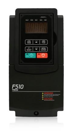 teco东元变频器 7300pa替代品f510