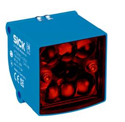 SICK推出采用Delta-S-Technology技术的光电DeltaPac