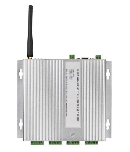 无线-PLC