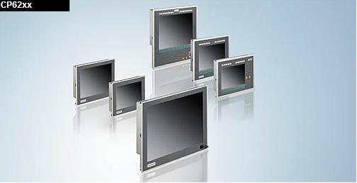 """CP62xx """"经济型""""嵌入式面板型 PC"""