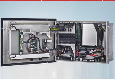 C36xx 19 英寸面板型 PC
