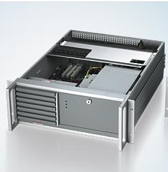 C51xx 19 英寸抽拉式工业 PC