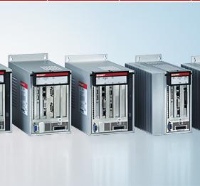 C63xx 控制柜式工业 PC