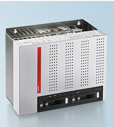 C66xx 控制柜工业 PC