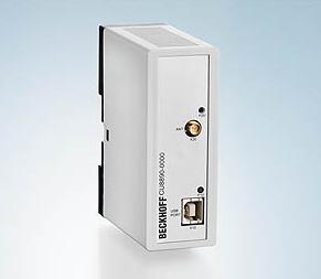 CU8890 | 带 USB 输入的 WLAN 控制器