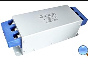 坚力 EBL系列变频器输出端