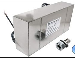 坚力 屏蔽房信号滤波器