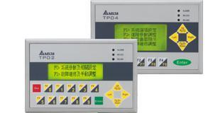 精致型文本显示器 TP02G-AS1/TP04G-AS2
