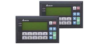 数字输入型文本控制器 TP04P系列一体机