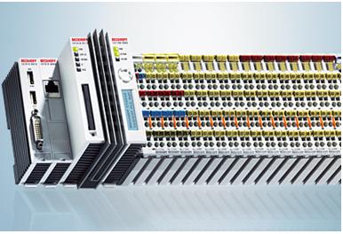 倍福 嵌入式 PC CX1010