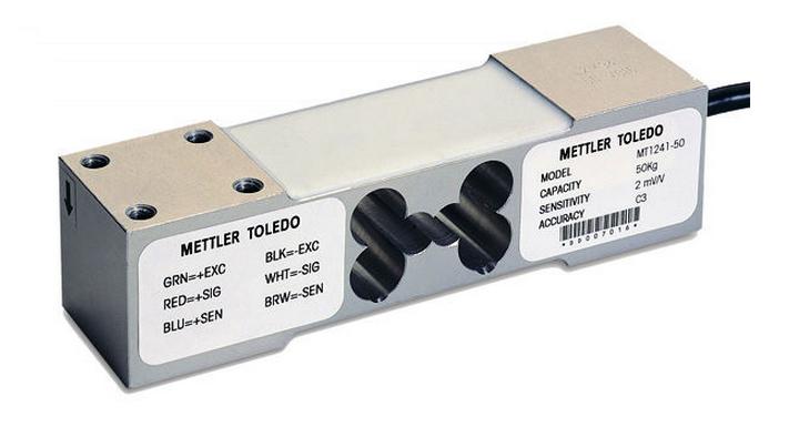 梅特勒-托利多mt1241称重传感器