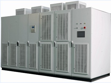 易能電氣EDH2200系列高壓變頻器