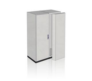 门装制冷机(双门) 1100W 1500W