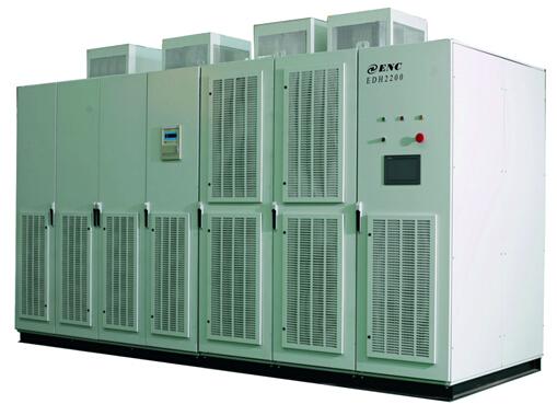 易能电气EDH2200系列高压变频器