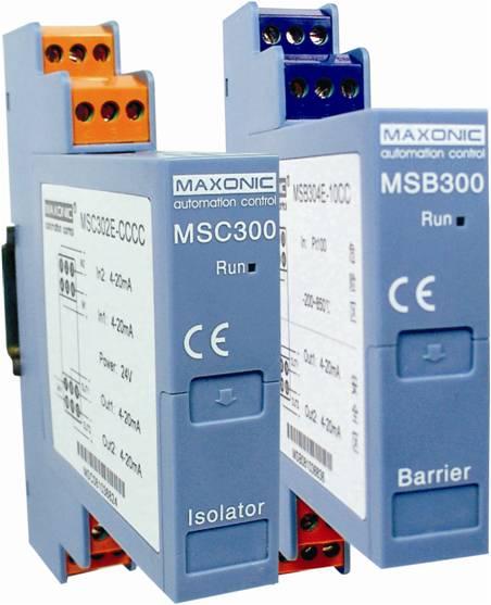 检测端配电隔离器