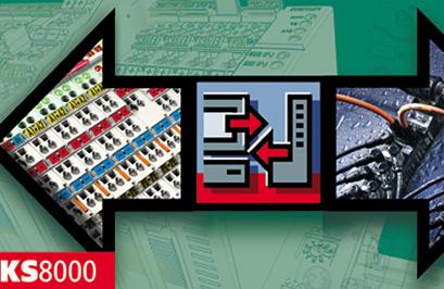 倍福 KS8000 通讯程序库