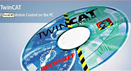 倍福 基于 Windows 的控制和自动化技术