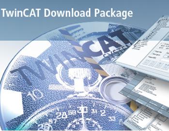 倍福 TwinCAT Download Package